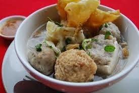 Tempat Wisata Kuliner Bakso Malang