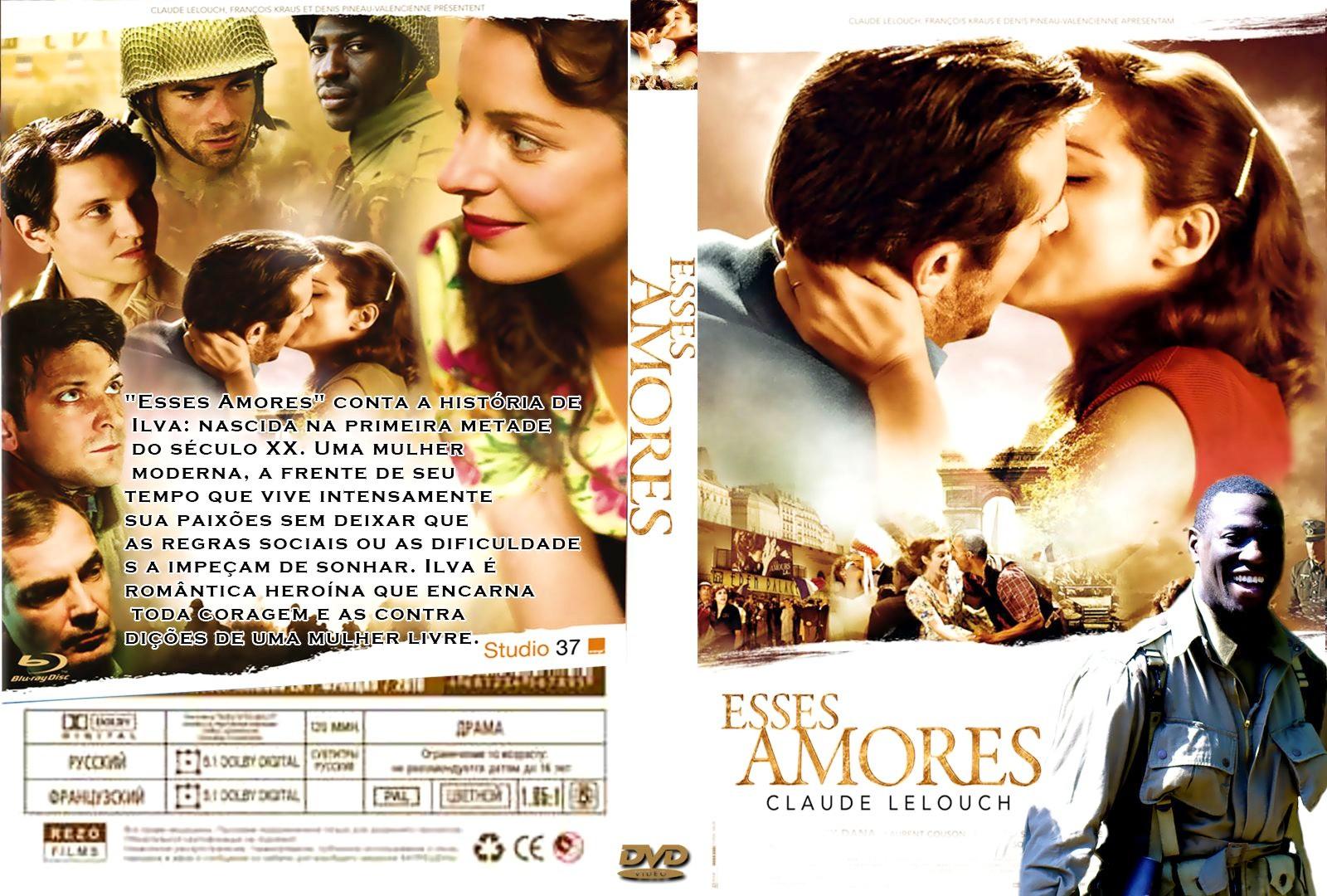 esses amores filme