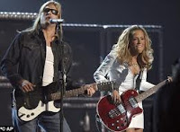 Kid Rock and Sheryl Crow Summerfest Tickets