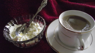 Homemade Powdered Coffee Creamer, Unflavored
