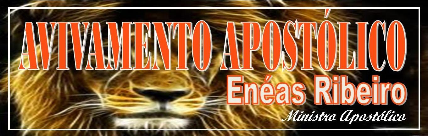 AVIVAMENTO APOSTÓLICO