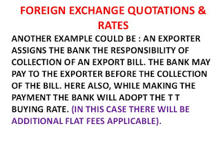 export import quotes pictures foreign exchange quotations and rates