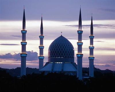 Sultan Salahuddin Masjid