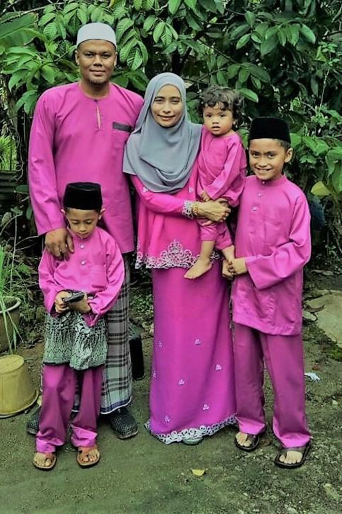 Family Cikanie
