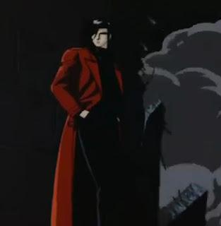 makai toshi shinjuko dr mephisto screen cap