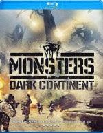 Monsters Dark Continent (2014) BluRay 720p 800MB Vidio21