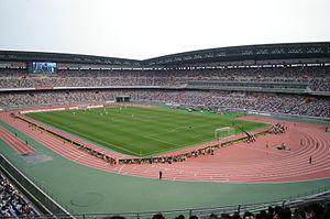 Copa do Mundo de Clubes da FIFA de 2012,Estádio Internacional de Yokohama