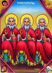 Santíssima Trindade,que sois um só Deus