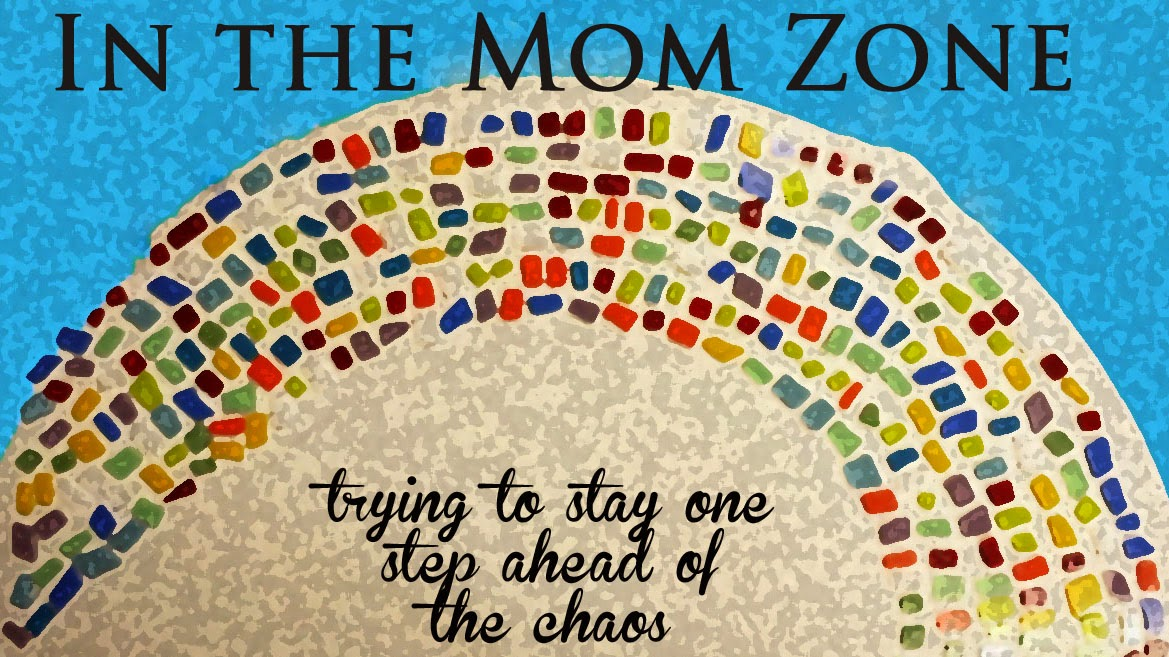 In the Mom Zone