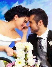 Muchacha Italiana viene a casarse Capitulo 75