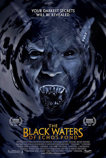 Watch The Black Waters of Echo's Pond (2009) movie free online