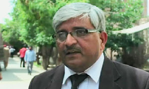 Human Rights lawyer Rashid Rehman Khan was gunned down by unidentified attackers in Multan