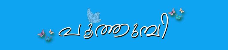 പൂത്തുമ്പി