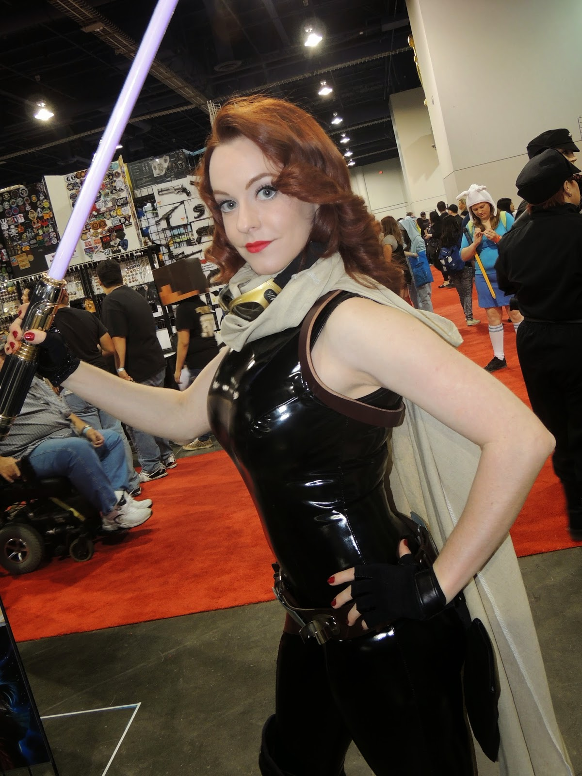 star-wars-cosplay-las-vegas-convention-center
