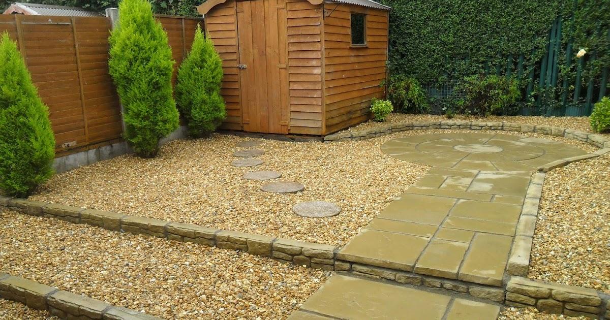 Greenart landscapes garden design construction and for Low maintenance gardens for the elderly