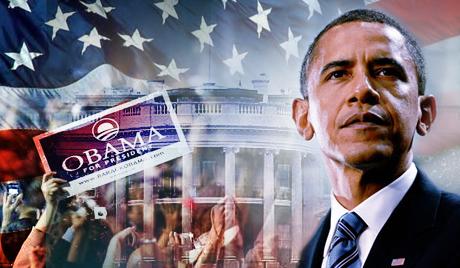 Итоги выборов США 2012