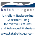 Katabatic Gear - Backpacking Equipment