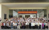 Kỷ niệm 60 trường TNVN LS.QL