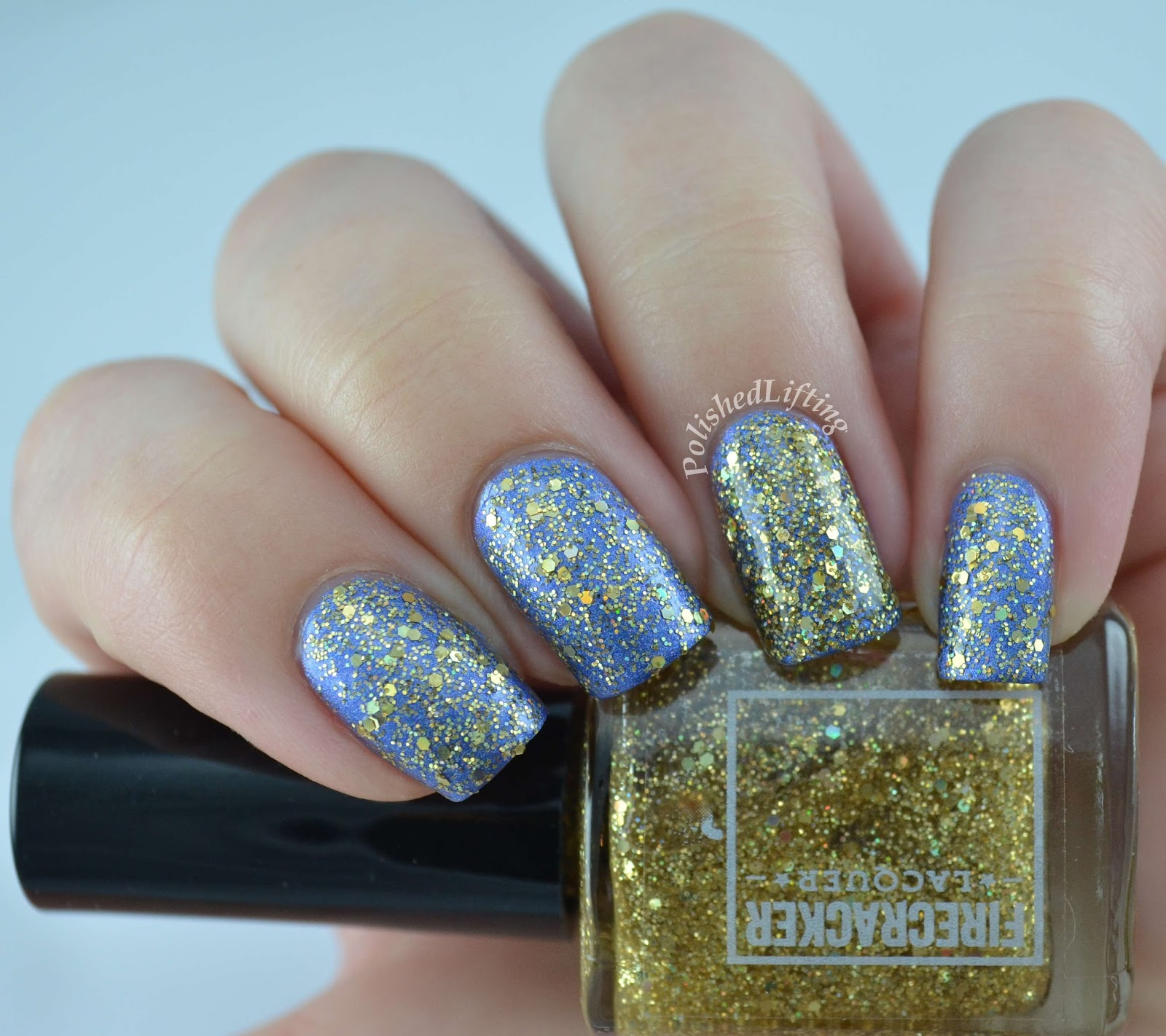 Firecracker Lacquer A Crown Well Deserved Poison Fit for a King Everyone I Love Is Dead collection