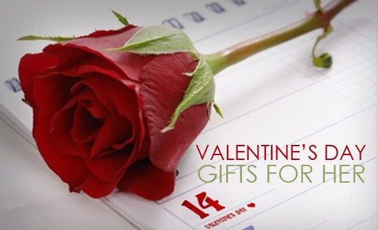 Valentines Day Romantic Gift Ideas