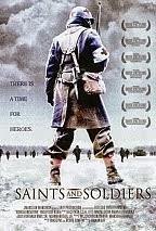Phim Những Chiến Binh Mang Tên Thánh