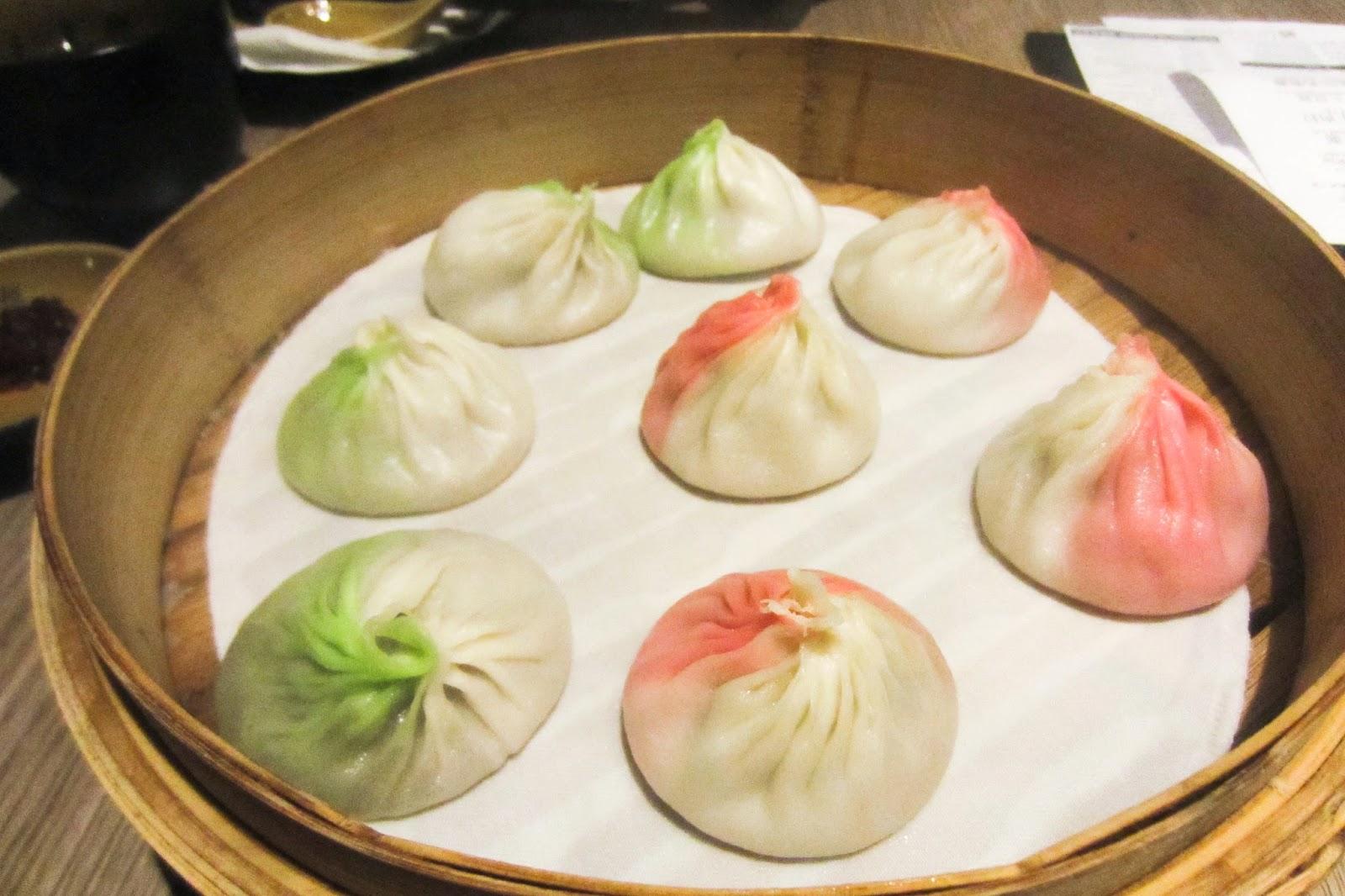 Dang Gui Shi Quan Xiao Long Bao