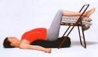 Комплекс Асан для снятия усталости с ног и при варикозном расширении вен