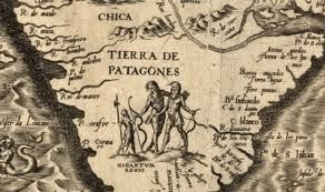 The lost City of the Caesars: the 'invisible' land of South America Patagonia+%25283%2529