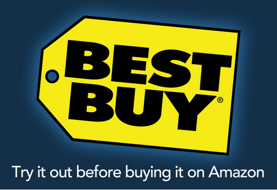 Honest Slogans - Best Buy