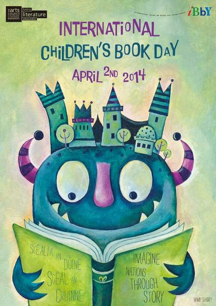 Święto Książek dla Dzieci