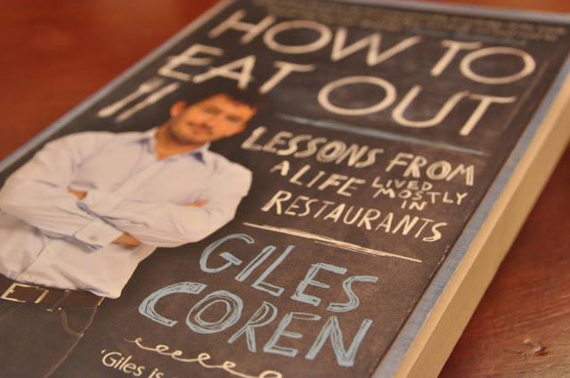 Giles+Coren+How+to+Eat+Out