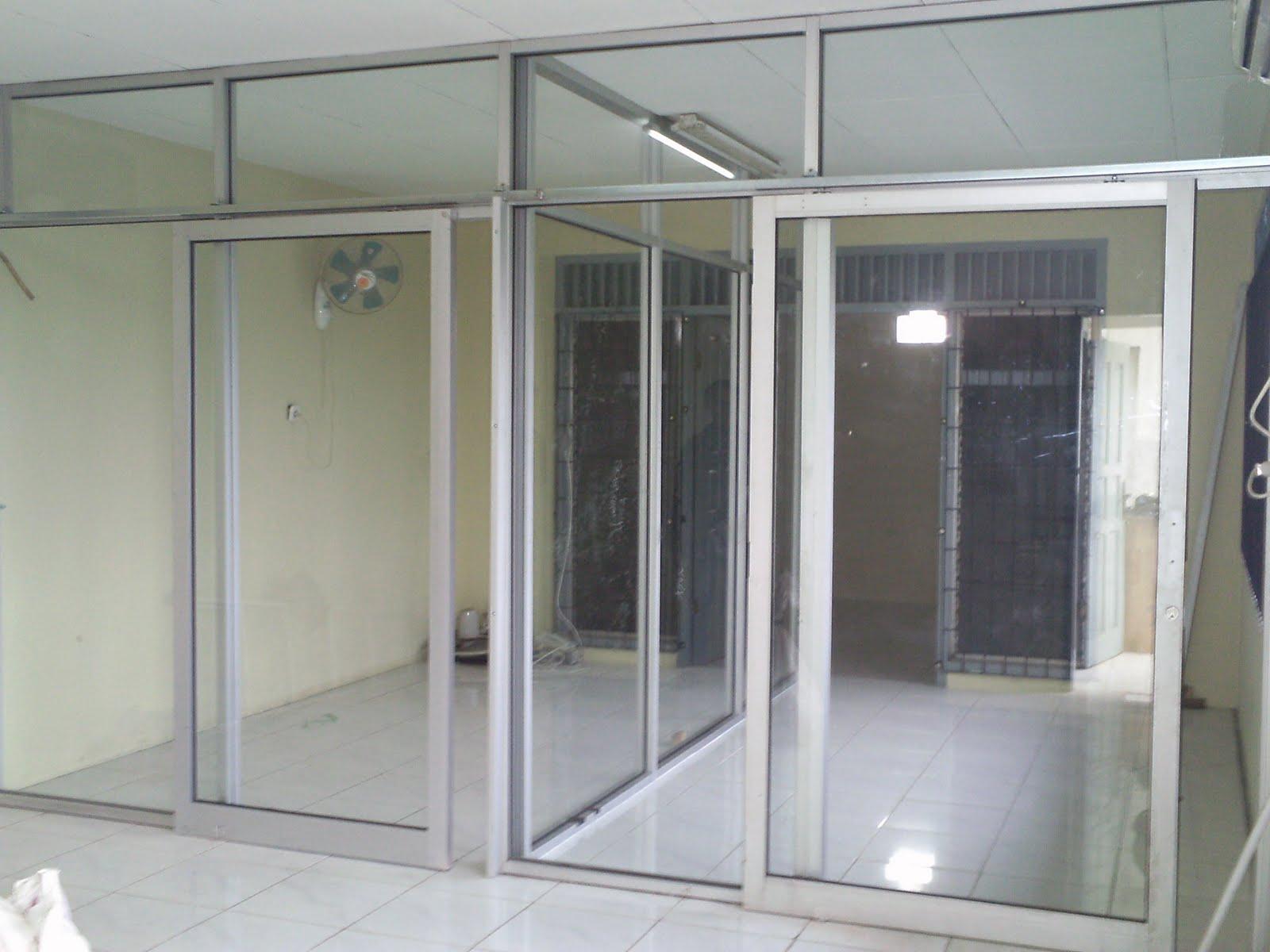 Harga Kusen Aluminium Di Tanggerang Ud Aurelia Sanjaya