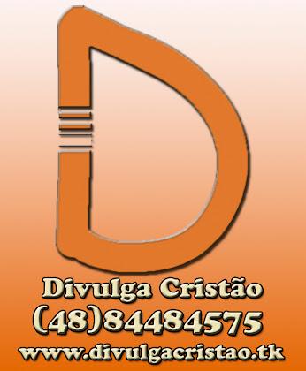 Divulga Cristão Novo Site