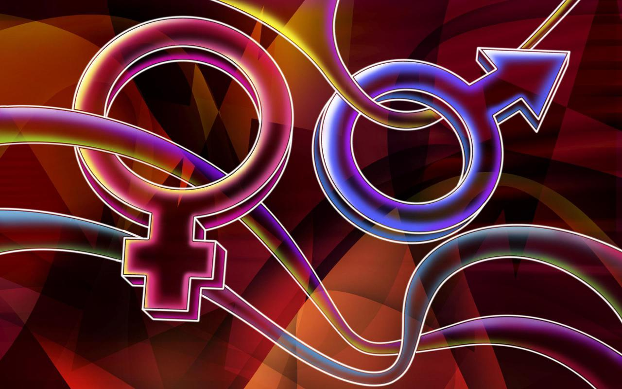 Resultado de imagem para Marte, Vênus e a Sexualidade