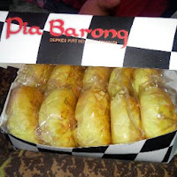 PIA BARONG & JANGER BALI @125RB/BOX