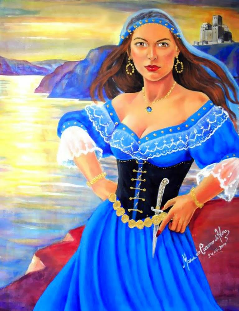 Carmen de Saragoça