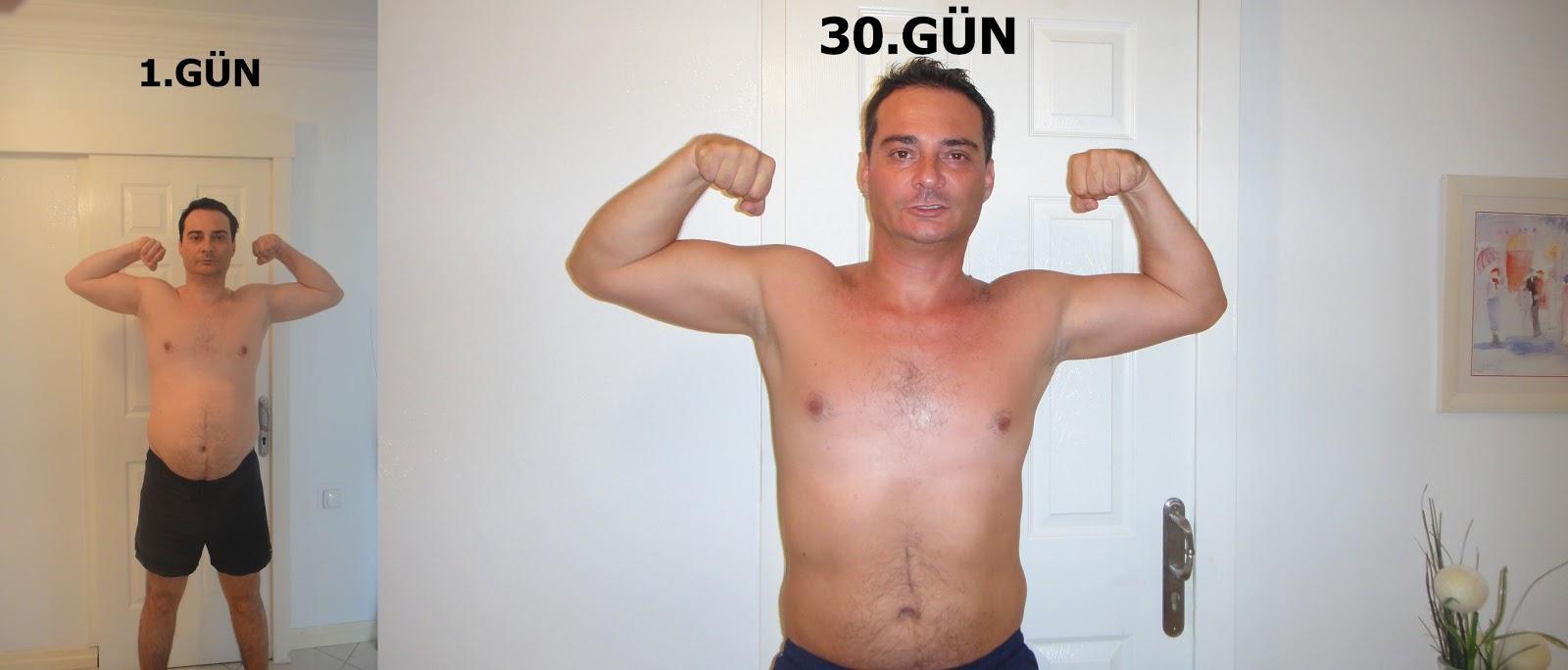 Sırttan yağları çıkarmak için: egzersizler. Kilo vermek için kaç kalori günde