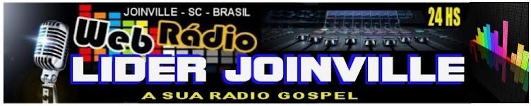 WEB RADIO LIDER JOINVILLE