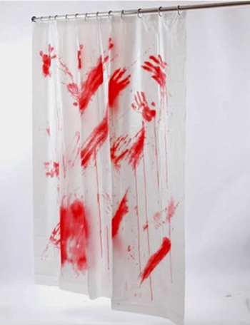 Shower Curtains Can Also Be Cool And Crazy!