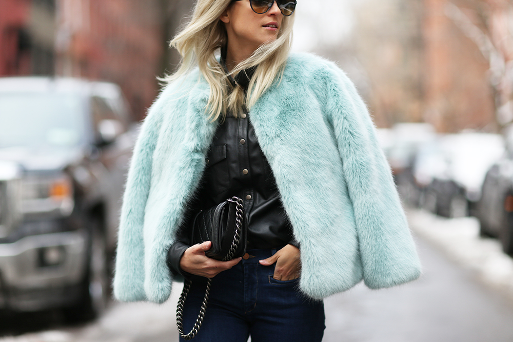 Can Someone Help Me Find A Duck Egg Light Green Blue Faux Fur