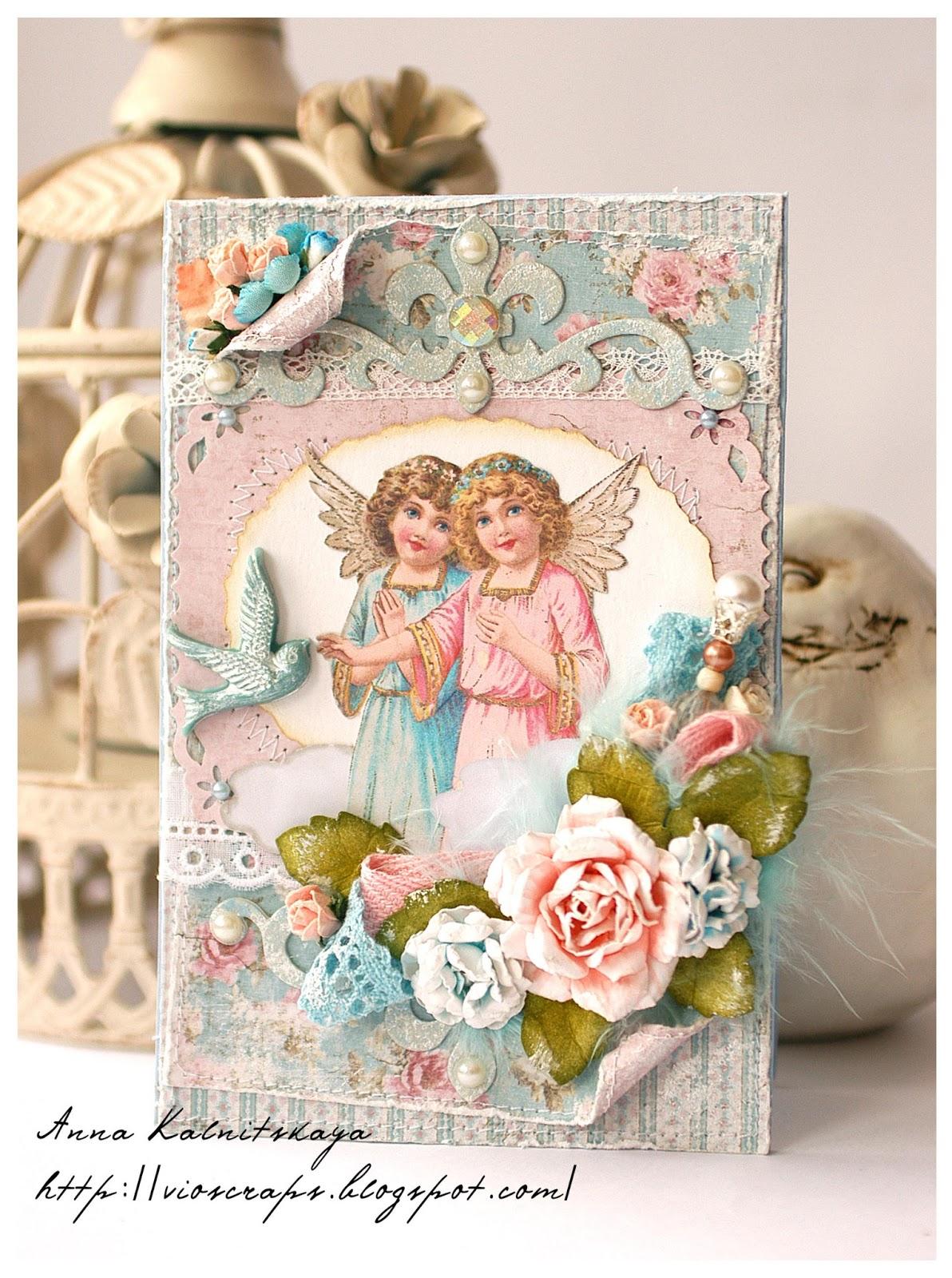 Старинные открытки фото и все о них