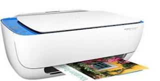 Free Download Driver HP Deskjet Ink Advantage 3635