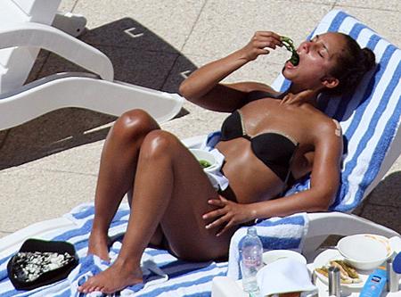 All Kind Of Photos Alicia Keys