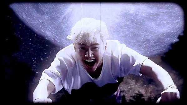 2PM Junho Go Crazy