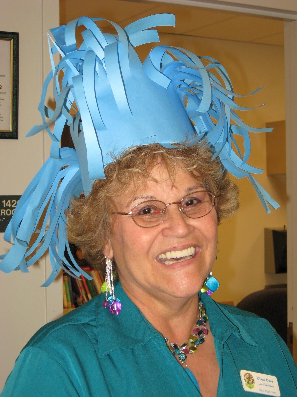 Library Safari Read Across America Day Dr Seuss Parade