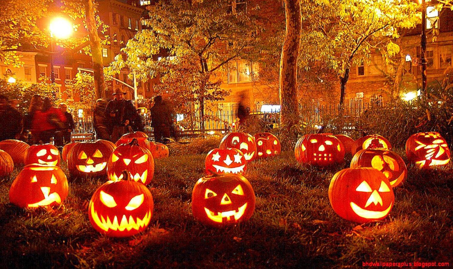 Halloween Sign up  BPC Block Party