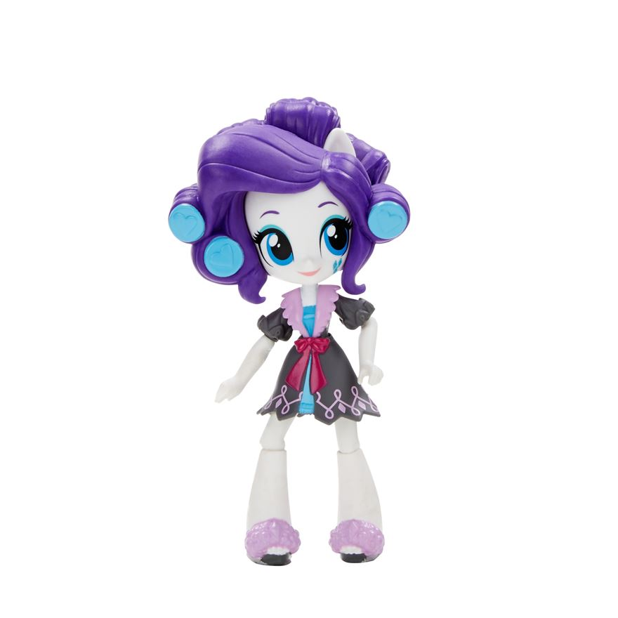 equestria daily equestria girls mini size comparison and packaging