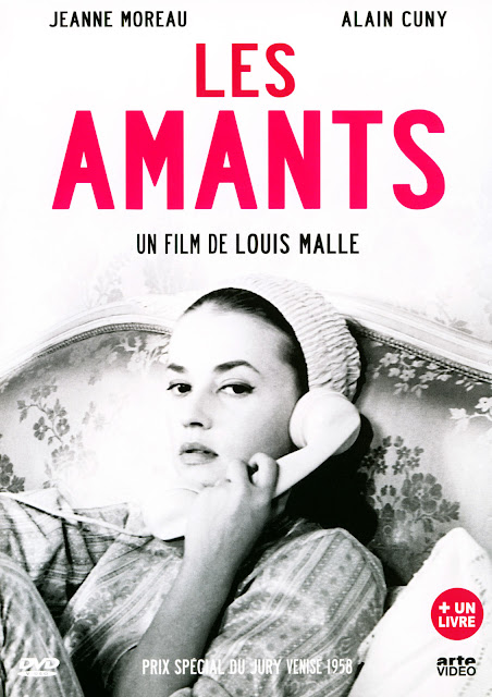 The Lovers • Les amants (1958)