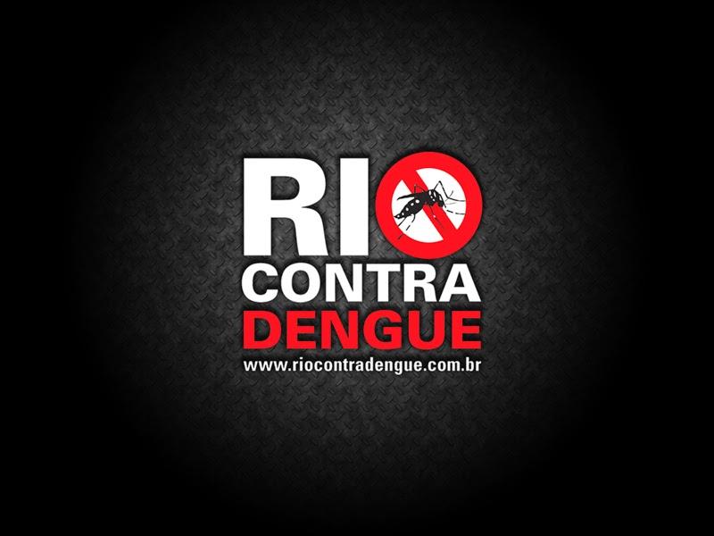 Rio contra a Dengue