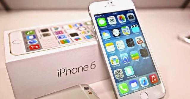 Giá bán iPhone 6 của Vinaphone rẻ hơn Viettel